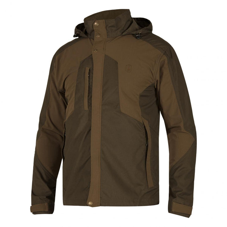 Strike Jacket Deep green