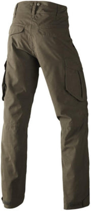 Blackmoor trousers Black olive