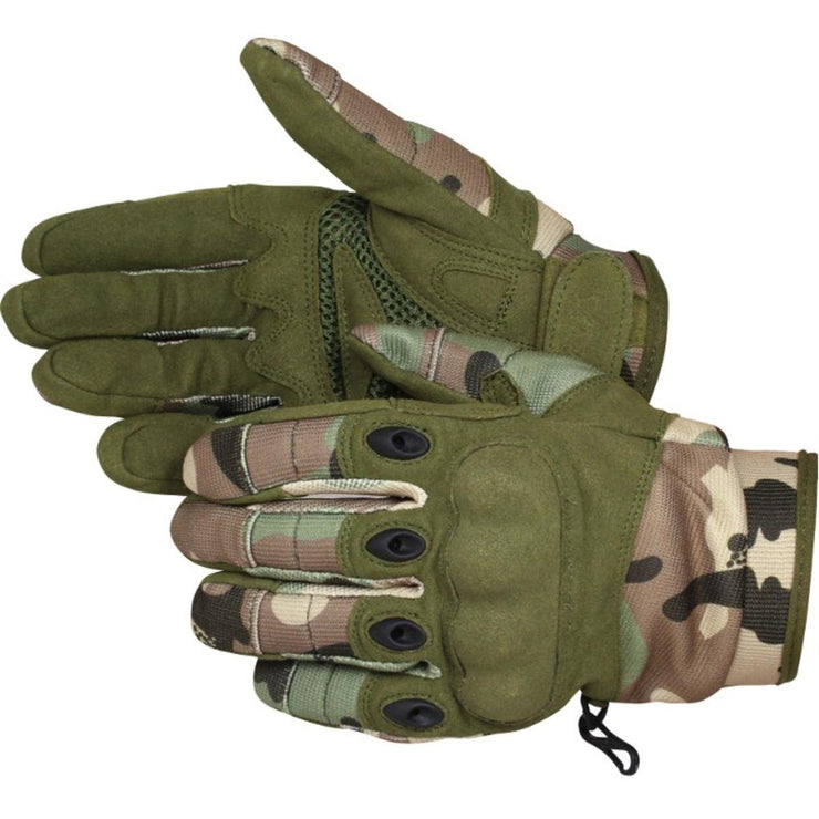 Elite Gloves VCAM