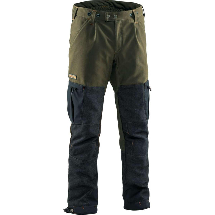 Protection W Trouser Green