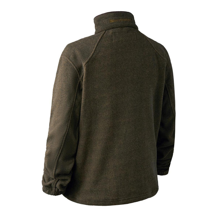 Wingshooter Fleece Jacket Graphite Green