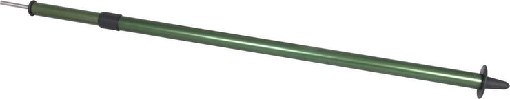 Twist Lock Extending Bivi Pole Green