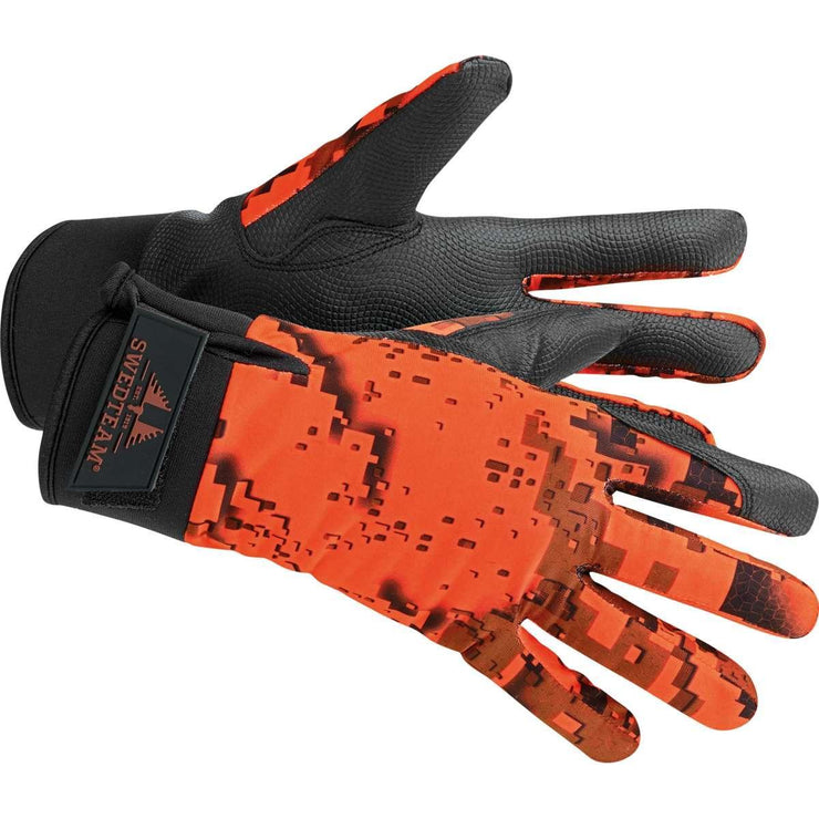 Grip M Glove Desolve Fire