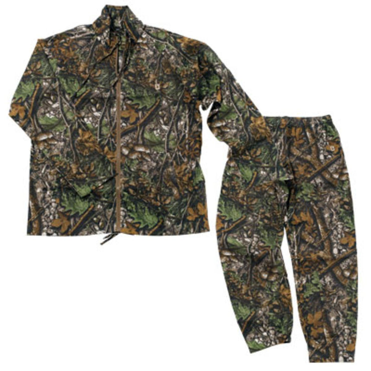 Deerhunter Scandinavia Camo Set