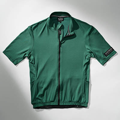 S1-L Lightweight Riding Jersey – Pacific