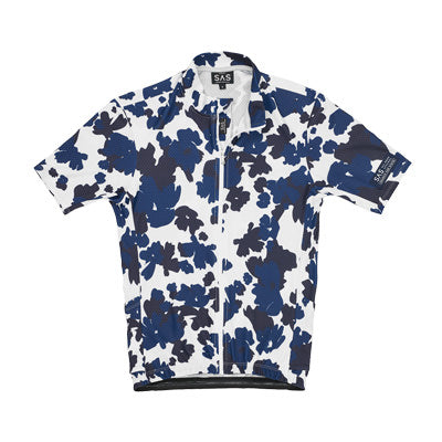 Shadow Print S2-R Jersey – White