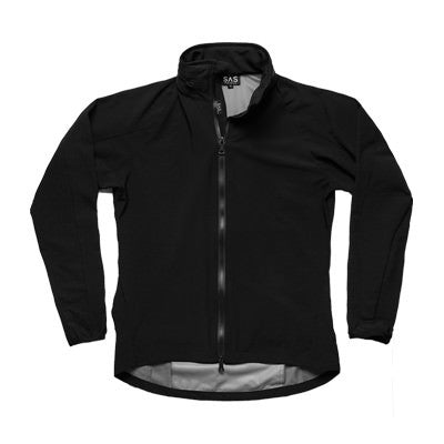 PJ-1 Packable Expedition Jacket – Black