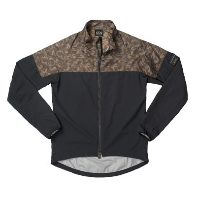 S1-J Camo Colorblock Riding Jacket – Camo