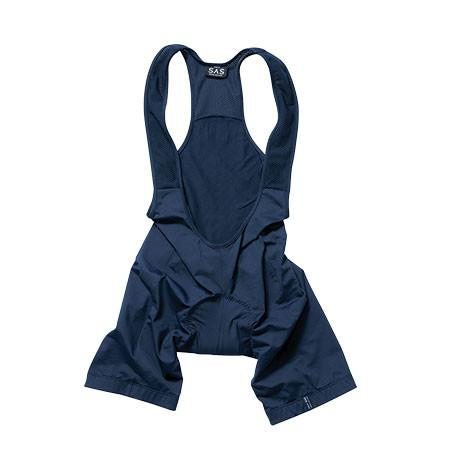 S1-S Riding Bib Short – Navy