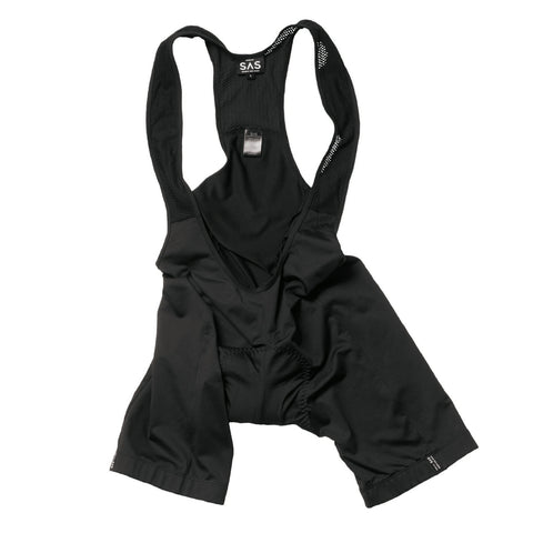 S1-S Riding Bib Short – Black