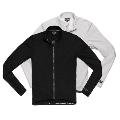 Long Sleeve Merino Jersey Bundle – Two Colors