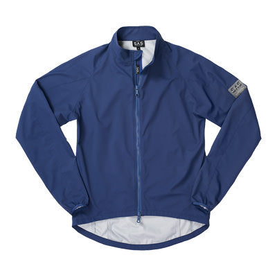 Navy S1-J Riding Jacket – Navy