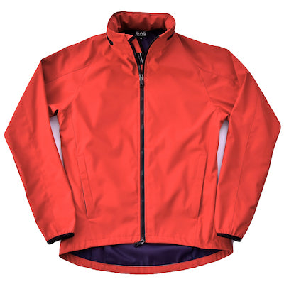 The TechnoSailor – Alpine Red