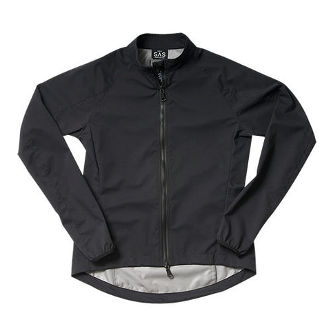 S1-J Riding Jacket – Black