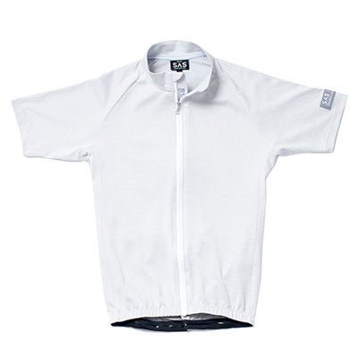 S1-A Riding Jersey – White