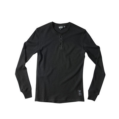 S3-B Base Layer – Black