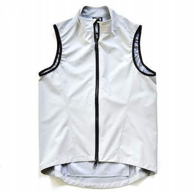 S1-V Riding Vest – Ice Grey