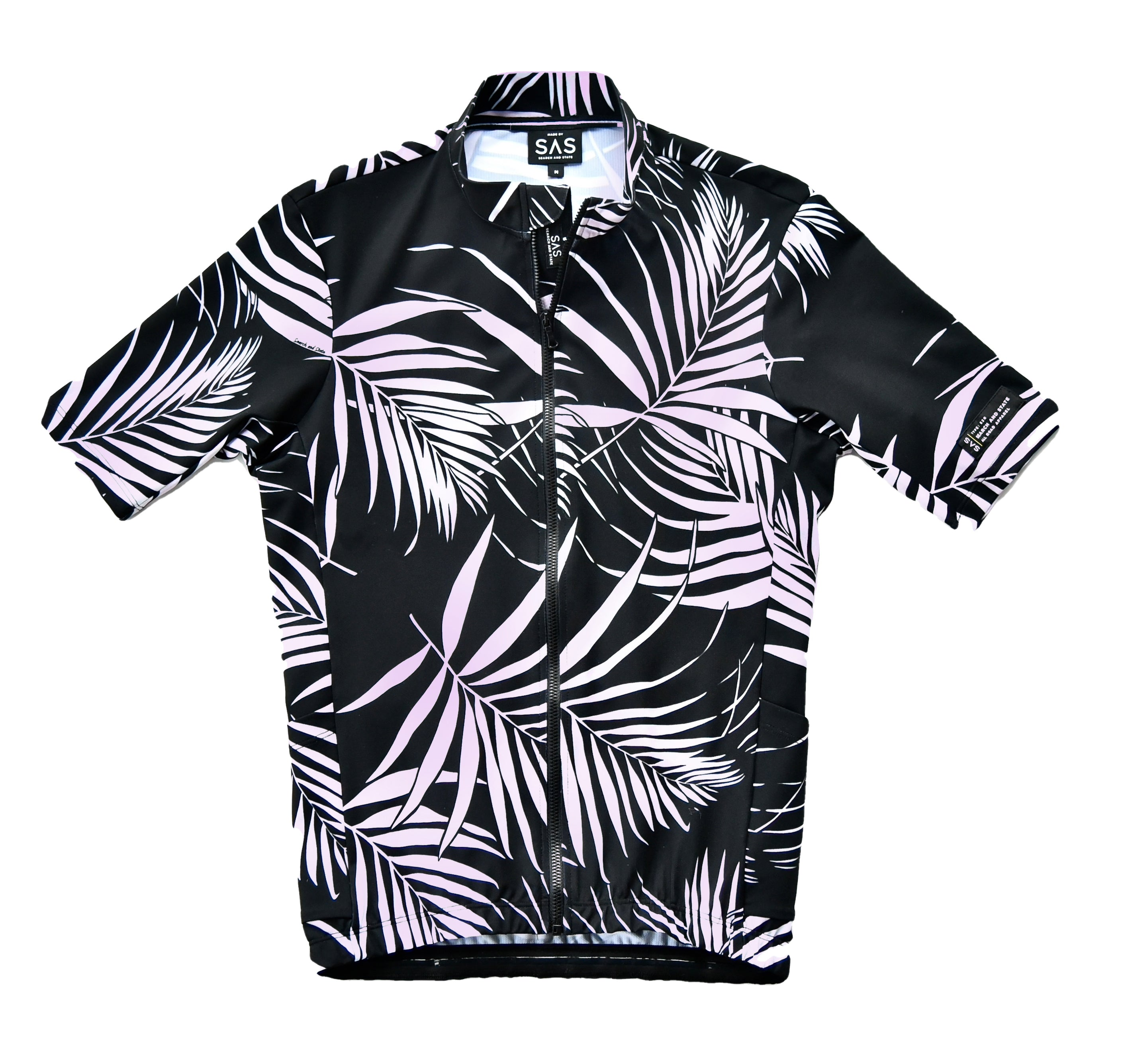 The Black Palm S2-R Jersey