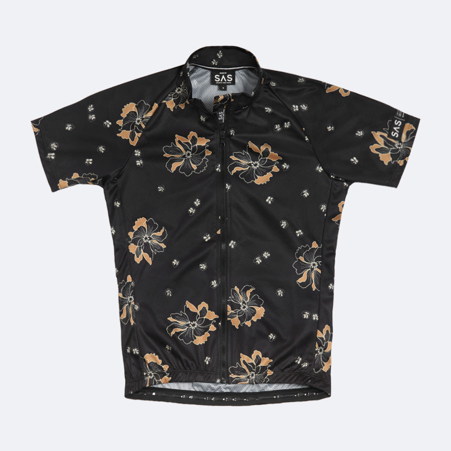 S1-A Riding Jersey Women's Junmai Print