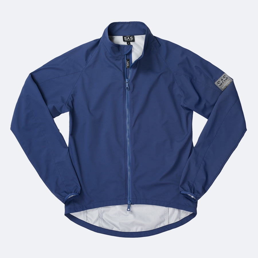 Navy S1-J Riding Jacket