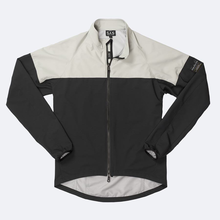 S1-J Colorblock Riding Jacket