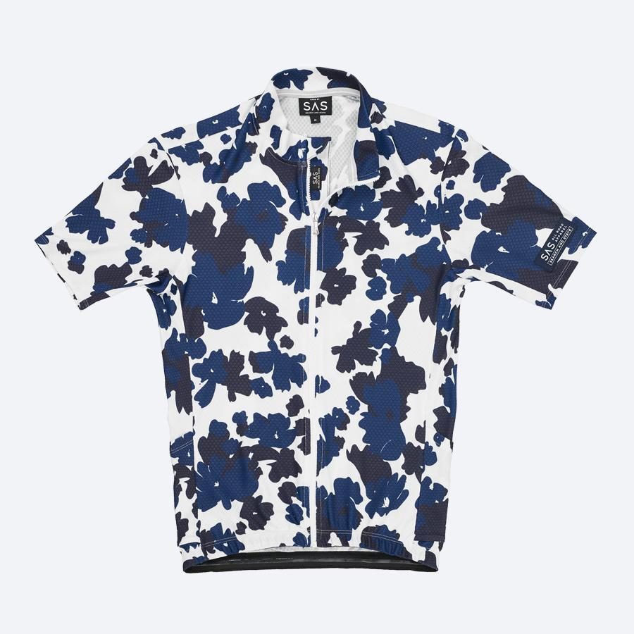 Shadow Print S2-R Jersey