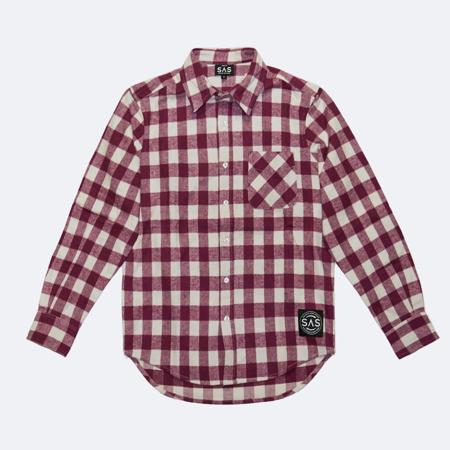 Sustainable NY Flannel 01-D