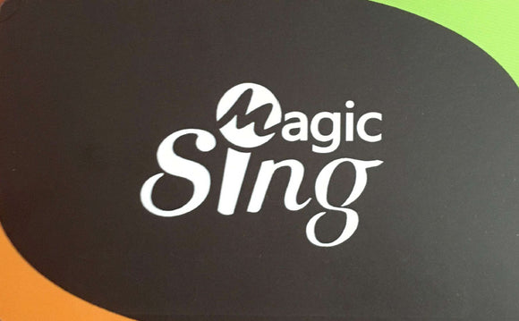 Additional MagicSing Songs