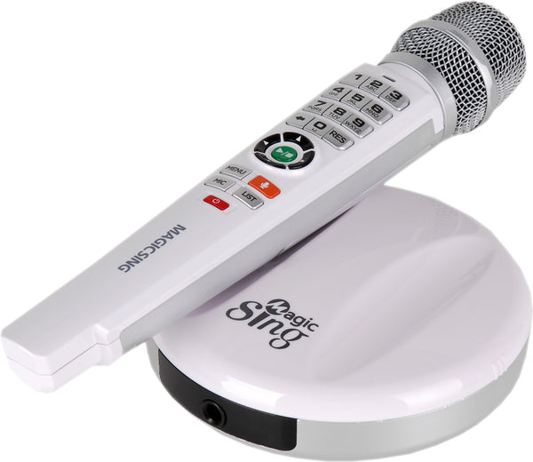 Magic Sing karaoke E2 device
