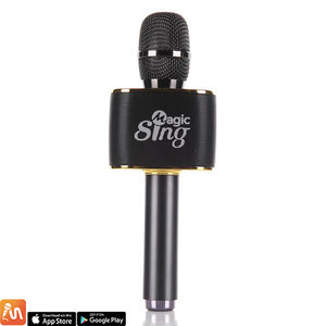 Magic Sing MP30 karaoke microphone