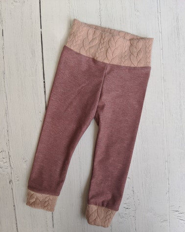 9-12 leggings