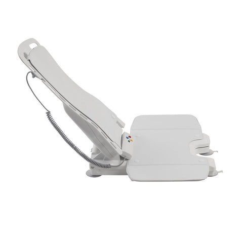 Drive Bellavita Auto Bath Tub Chair Seat Lift - White