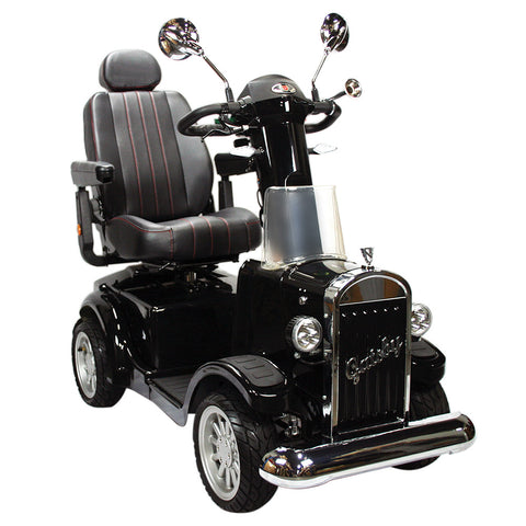 Image of Gatsby X 4 Wheel Heavy Duty Mobility Scooter by Vintage Vehicles USA
