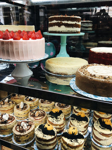 My Favorite Allergy Friendly Bakeries