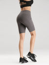 Women'S Tight Quick-Drying Sports Leggings For Yoga-Deep Grey 2