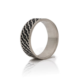 Abstract-Design-Stylish-Unisex-Ring