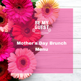 Mother's Day Brunch 2021