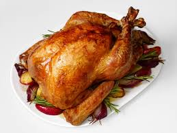 Oven Roasted Turkey's (choice of 2 sizes)
