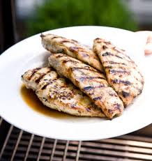 Max Grilled Chicken