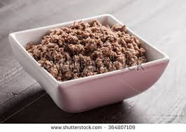 Seasoned Lean Ground Beef