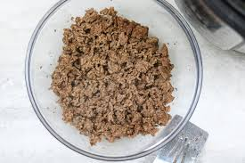 Seasoned Ground Turkey