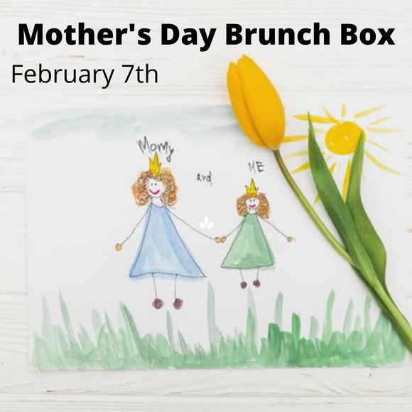 Mom and Me Brunch Box