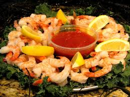 Shrimp Cocktail Platters (choice of 2 sizes)