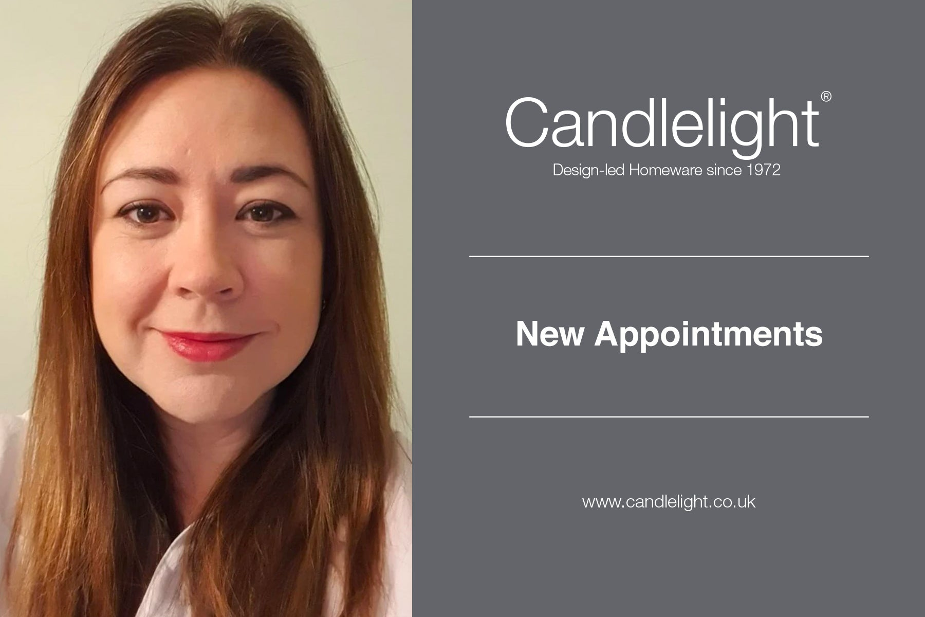 New Appointments at Candlelight