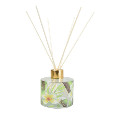 Candlelight Home Bali Whirl Boxed Reed Diffuser