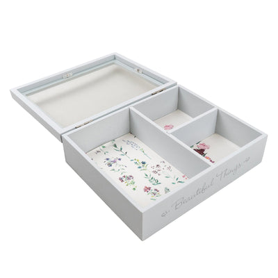Candlelight Home Beautiful Things Storage Box 4PK