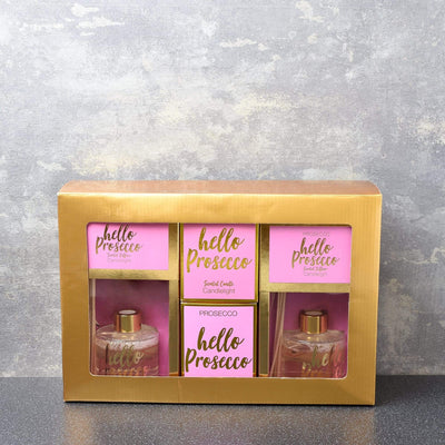 Candlelight Home Boxed Candle Copy of Candlelight Get Fresh Scented Candle in Gift Box Fresh Linen Scent 220g 4PK