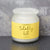 Candlelight Totally Lit Large Wax Filled Pot Candle Mimosa Scent 380g 6PK