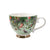 Chinoiserie Footed Mug Ether 4PK