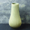 Candlelight Home Vase Small Teardrop Vase Grey 28cm 1PK